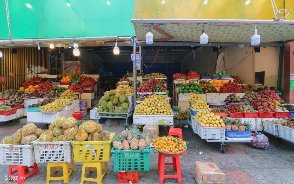 Đường vắng, quán đóng cửa khi ngưng đón khách Trung Quốc ở Nha Trang Ảnh 10