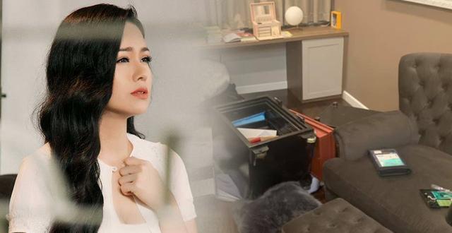 Nhật Kim Anh đăng ảnh chân dung nghi phạm trộm 5 tỷ đồng Ảnh 1