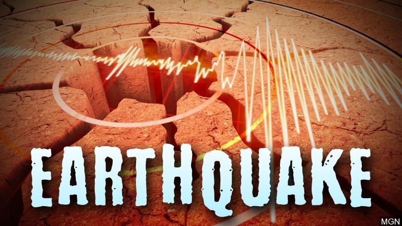 Động đất độ lớn 7,7 ở ngoài khơi Cuba và Jamaica, cảnh báo sóng thần Ảnh 1