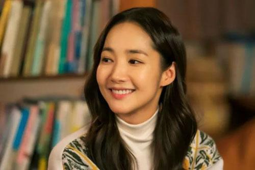 Park Min Young chọn vẻ đẹp tự nhiên cho vai diễn mới Ảnh 1