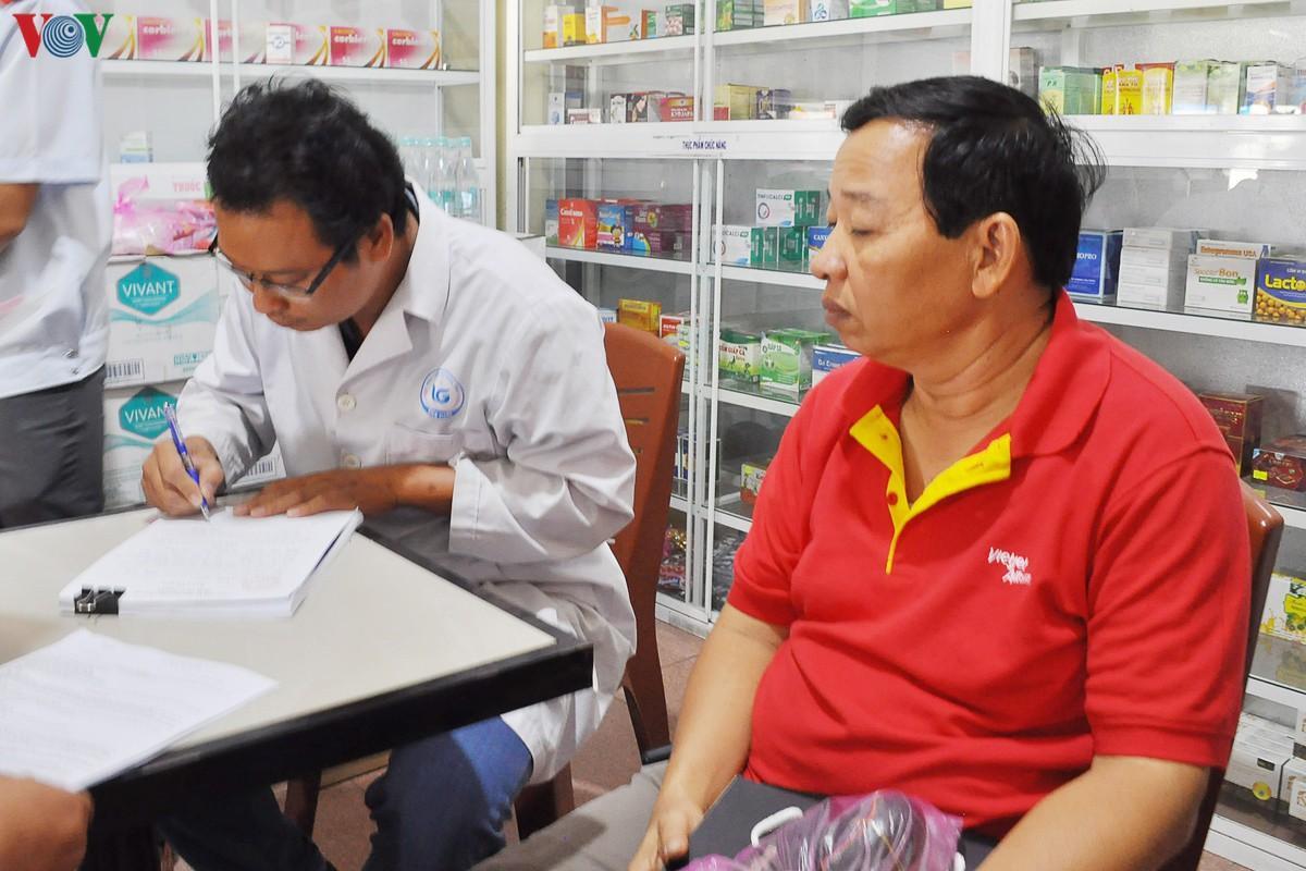Kiên Giang kiểm tra, giám sát 142 cơ sở kinh doanh khẩu trang y tế Ảnh 2