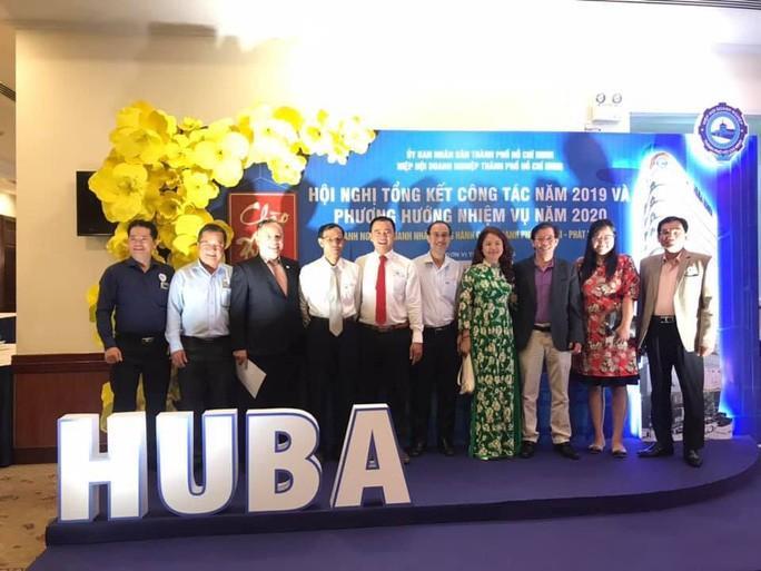 CEO Lư Nguyễn Xuân Vũ trải lòng về khởi nghiệp Ảnh 1