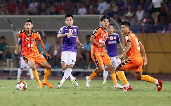 V.League 2020 đón nhà tài trợ mới từ Hàn Quốc Ảnh 1
