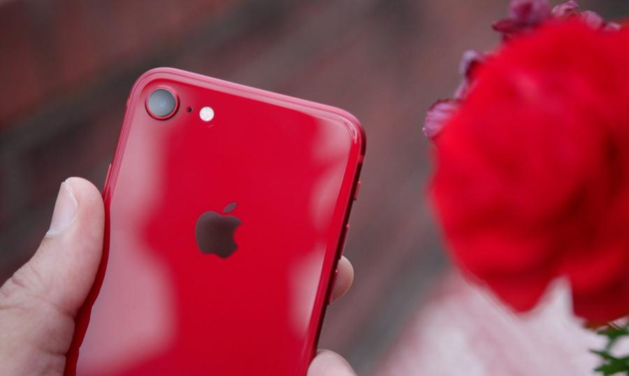 iPhone SE 2 Plus giá rẻ sẽ có Touch ID ở cạnh bên? Ảnh 1