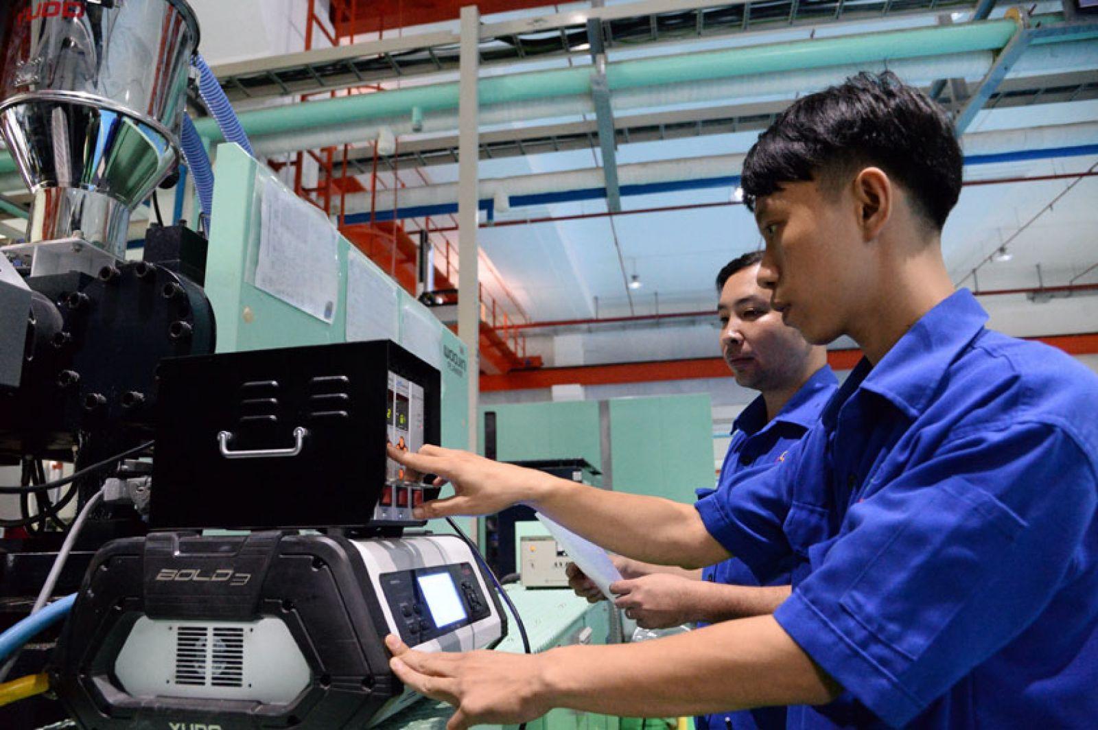 Thành phố Hồ Chí Minh: Mảnh đất 'màu mỡ' cho khởi nghiệp Ảnh 1