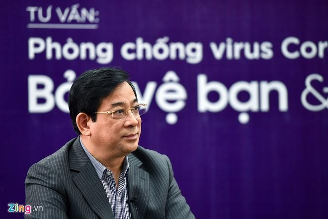 Virus corona có thể sống trong cơ thể một tháng Ảnh 1