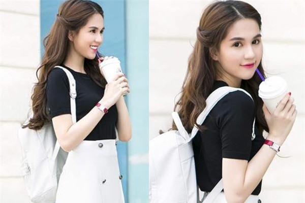 Cách tạo mẫu tóc phù hợp với khuôn mặt để bạn gái xinh xắn, tự tin 'bung lụa' ngày Valentine Ảnh 4