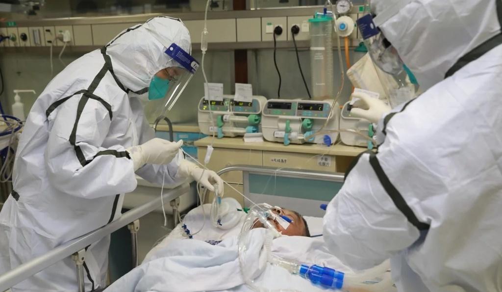 'Họ đi khắp nơi với virus đầy người' - y tá bị kỳ thị giữa dịch corona Ảnh 2