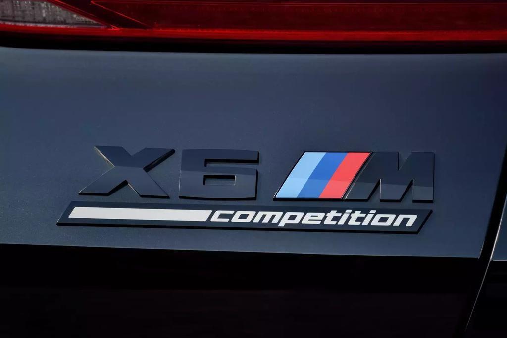 Đánh giá BMW X6 M 2020 – SUV hiệu suất cao đúng chất Ảnh 14