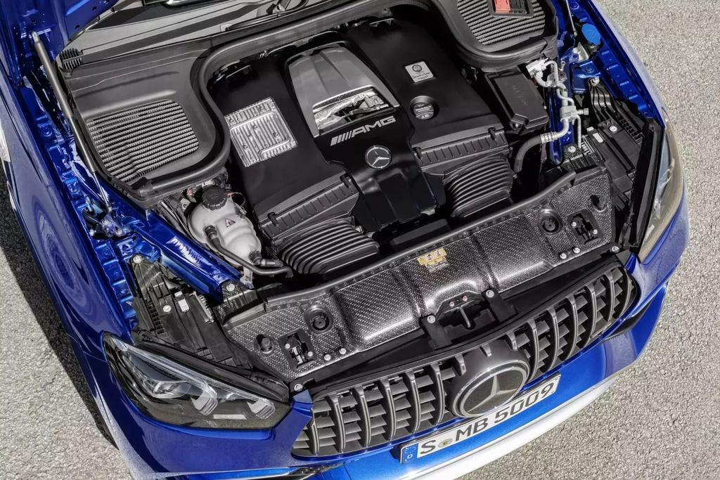 Đánh giá BMW X6 M 2020 – SUV hiệu suất cao đúng chất Ảnh 27