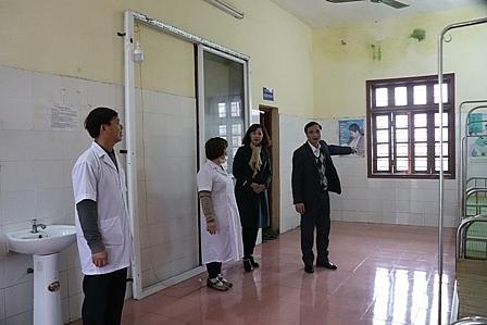 Huyện Phú Xuyên tăng cường các biện pháp phòng chống dịch bệnh Covid-19 Ảnh 1