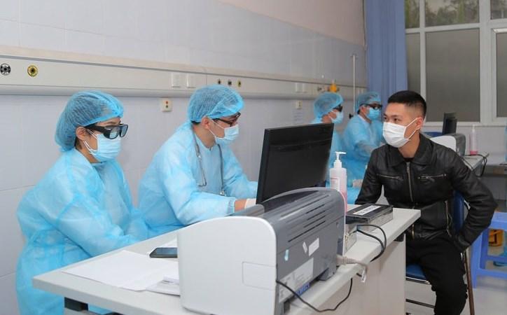 Thanh toán chi phí khám, chữa bệnh liên quan đến dịch nCoV Ảnh 1