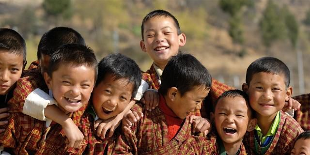 Bhutan: Đón năm mới ở tu viện Paro Taktsang Ảnh 2