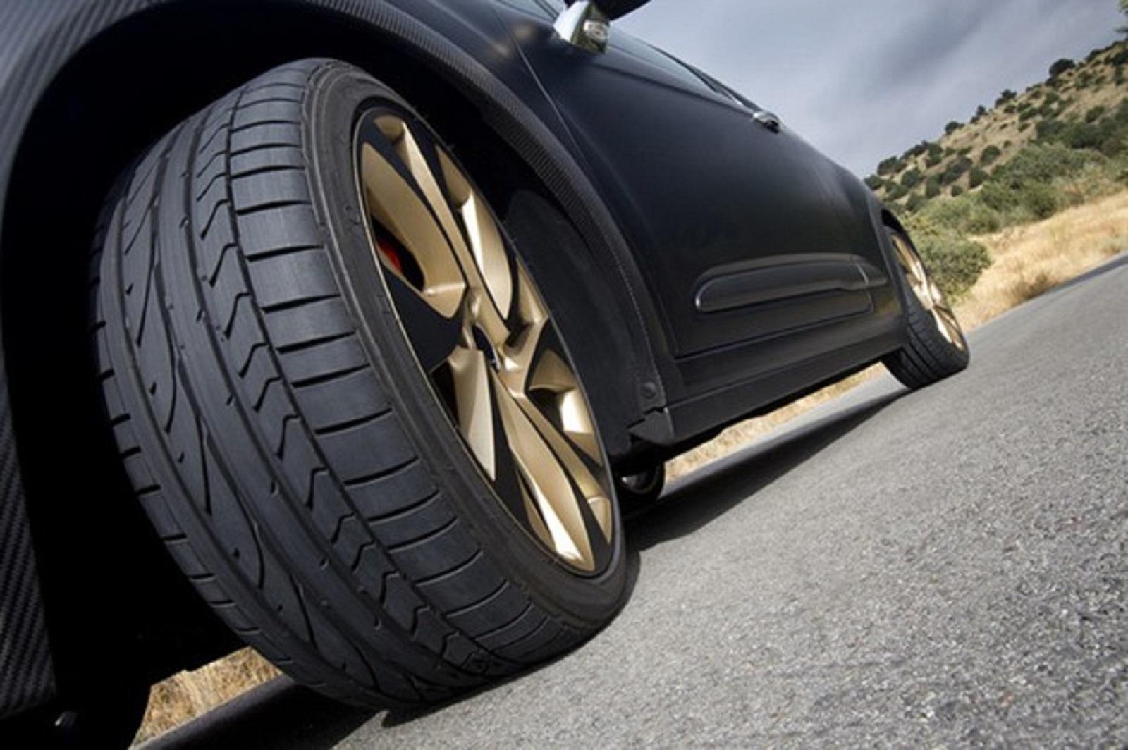 Hoa lốp ô tô ảnh hưởng thế nào khi xe vận hành? Ảnh 3