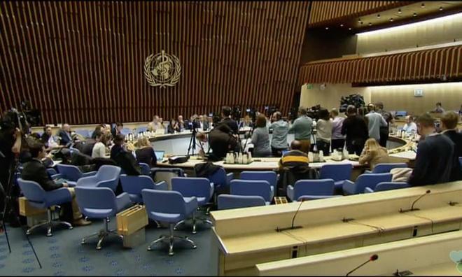 Tổng giám đốc WHO tiếp tục khen ngợi những nỗ lực của Trung Quốc Ảnh 1