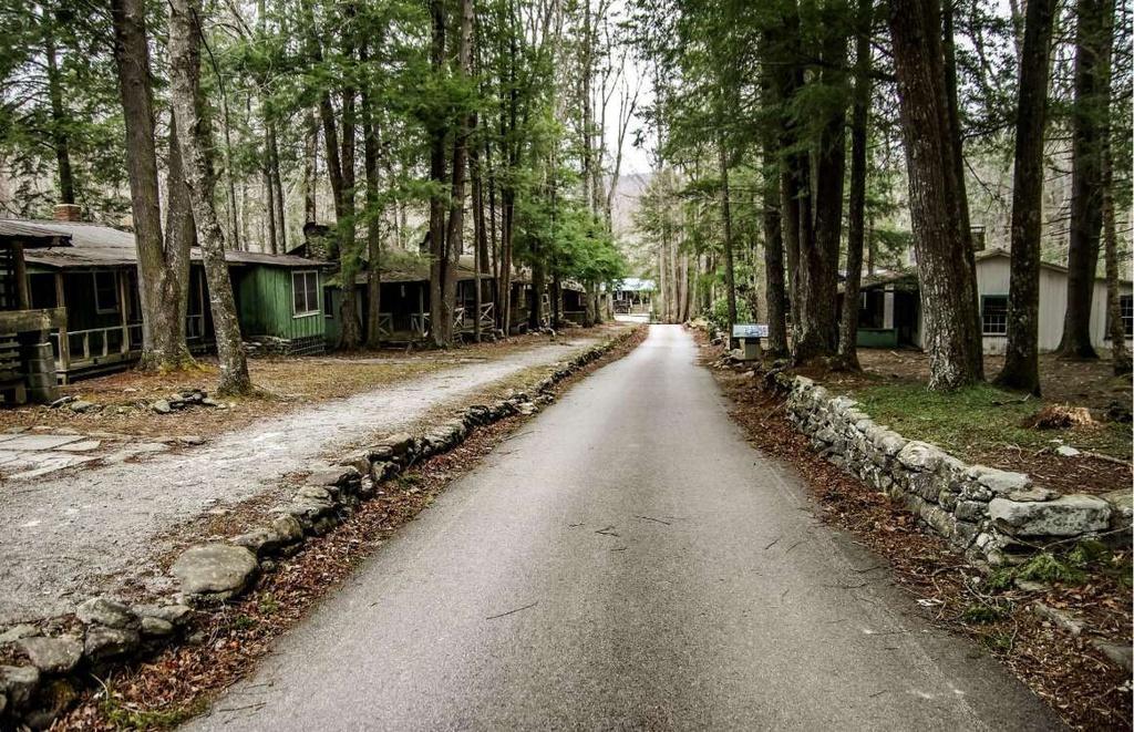 5 con đường bỏ hoang gây chú ý trên thế giới Ảnh 2