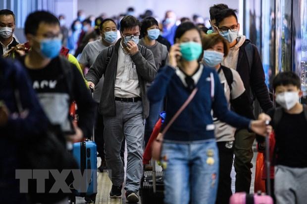 Indonesia gia hạn thị thực cho khách du lịch Trung Quốc Ảnh 1
