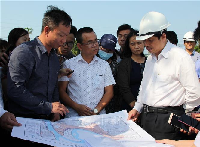 Nghiên cứu xử lý dứt điểm ô nhiễm ở hồ Bàu Trảng, Đà Nẵng Ảnh 1