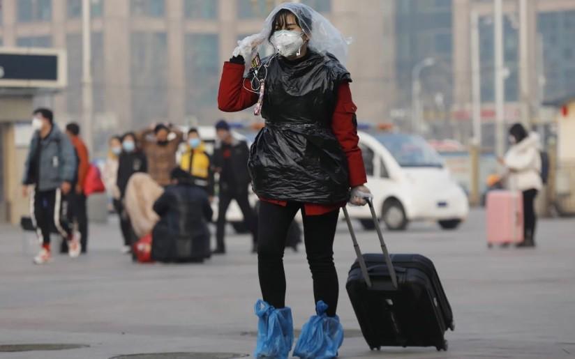 Trung Quốc tuyên bố thống kê nhầm 108 ca tử vong do dịch Covid-19 Ảnh 1