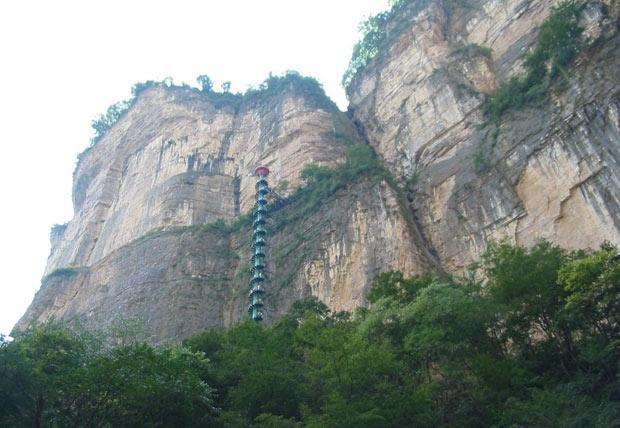 'Cầu thang lên thiên đường' nguy hiểm nhất thế giới Ảnh 9