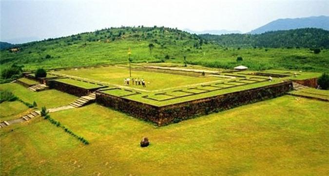 Lặng ngắm tàn tích của vương quốc Mân Việt Ảnh 3