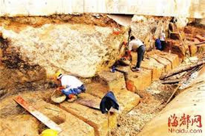 Lặng ngắm tàn tích của vương quốc Mân Việt Ảnh 5