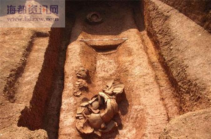 Lặng ngắm tàn tích của vương quốc Mân Việt Ảnh 4