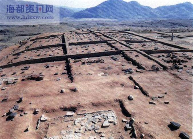 Lặng ngắm tàn tích của vương quốc Mân Việt Ảnh 2