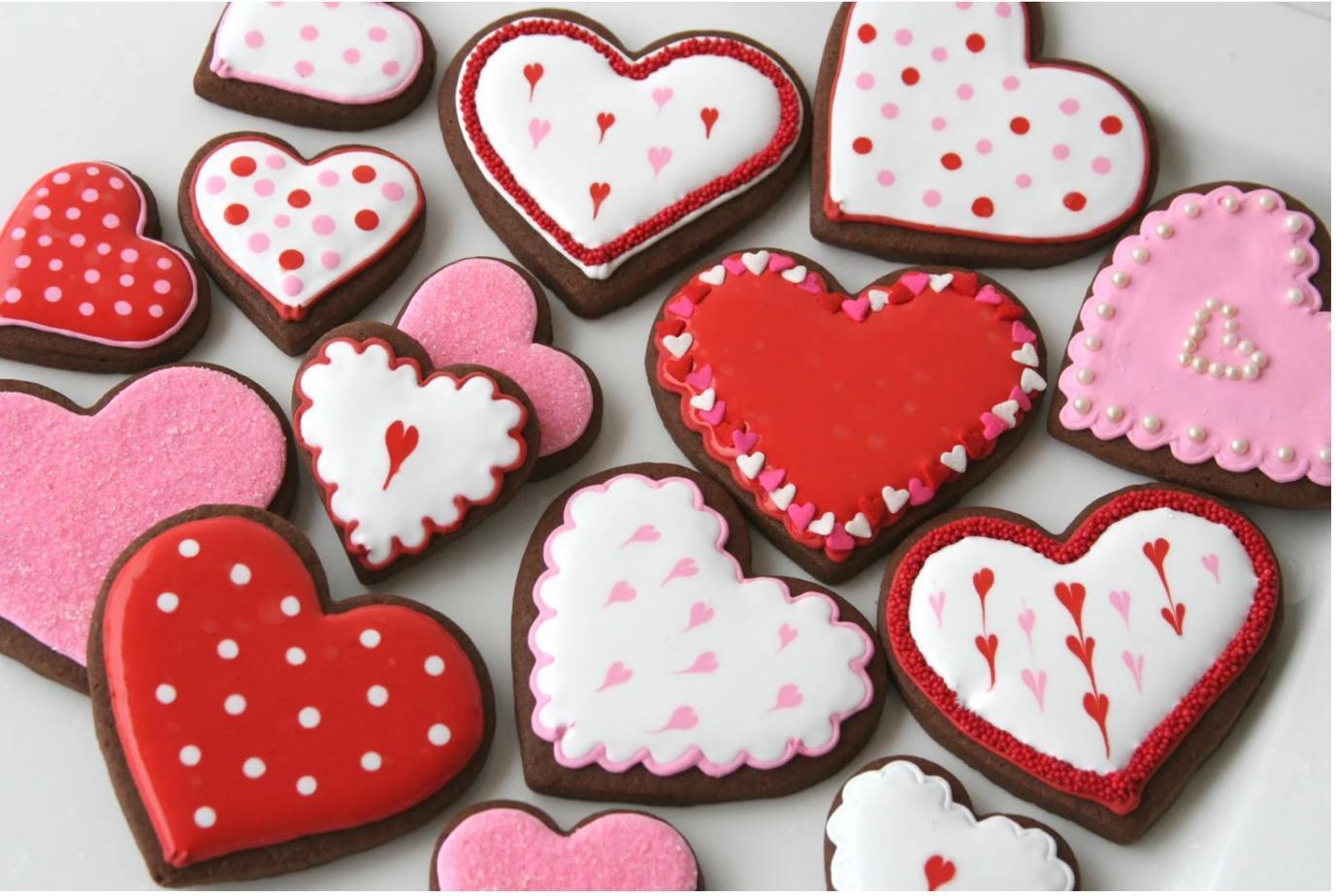Nguồn gốc và ý nghĩa của Valentine Trắng 14/3 ít người biết Ảnh 1