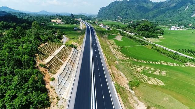 Lạng Sơn tăng gấp đôi phí trên quốc lộ 1A Ảnh 1