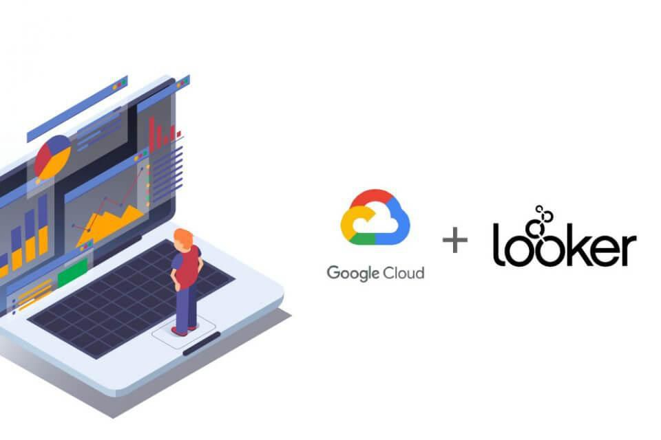 Startup tỷ đô Looker chính thức là một phần của Google Cloud Platform Ảnh 1