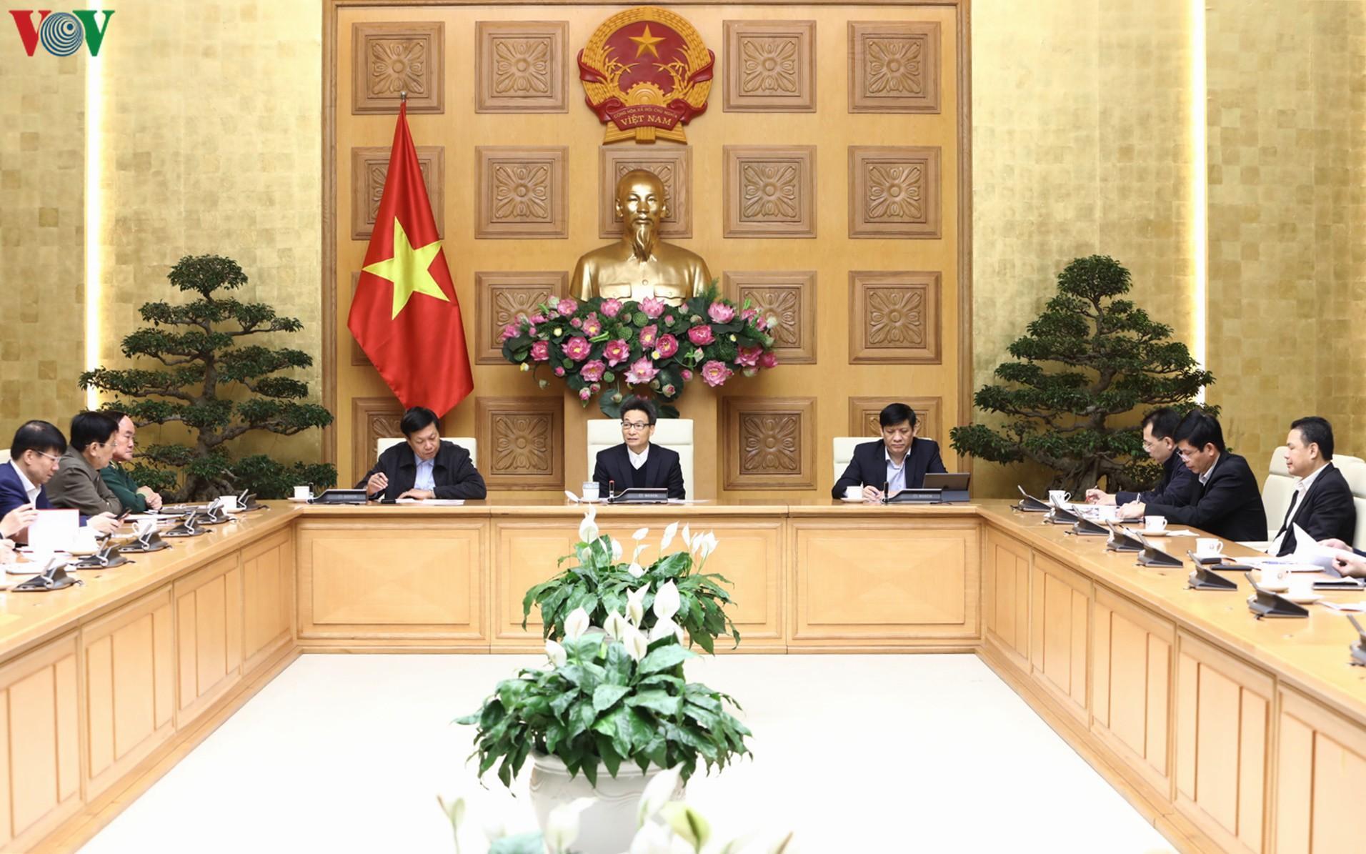 Bộ Y tế: Khánh Hòa đủ điều kiện công bố hết dịch Covid-19 Ảnh 1