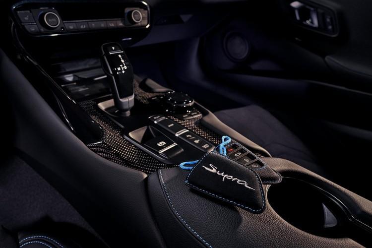 Xe thể thao Toyota Supra có thêm phiên bản 'giá rẻ' Ảnh 8