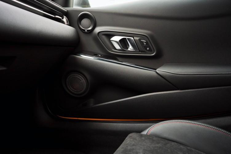 Xe thể thao Toyota Supra có thêm phiên bản 'giá rẻ' Ảnh 6
