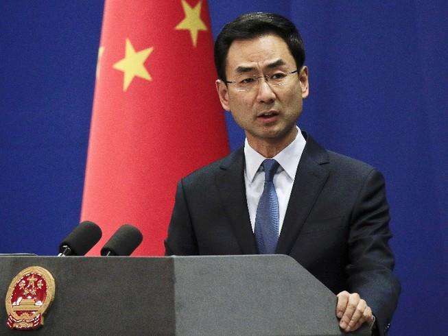 Trung Quốc gọi Mỹ là 'đế chế tin tặc' Ảnh 1
