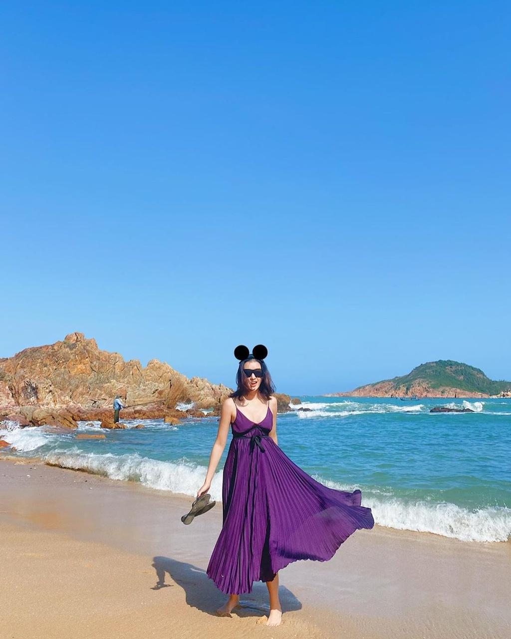 Phú Quốc, Phú Yên hút khách giữa dịch corona nhờ thời tiết ấm áp Ảnh 16