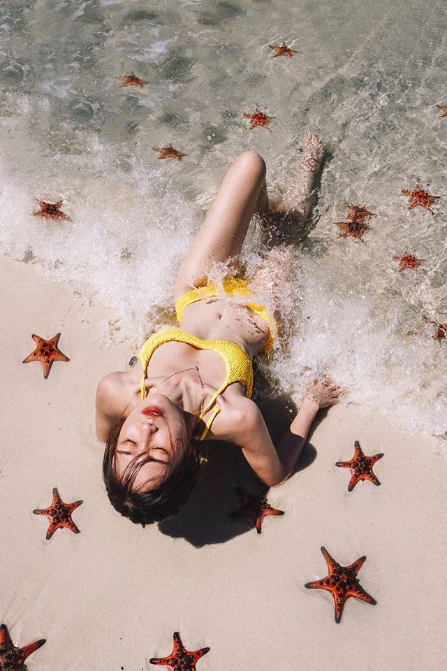 Phú Quốc, Phú Yên hút khách giữa dịch corona nhờ thời tiết ấm áp Ảnh 3