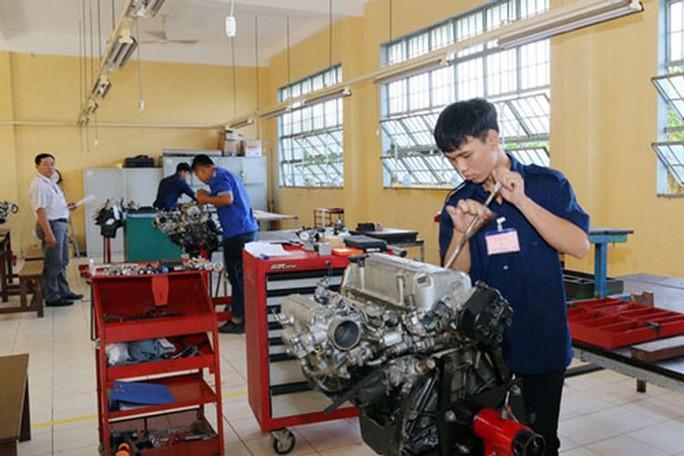 Nhiều điểm mới tại kỳ thi Kỹ năng nghề Việt Nam 2020 Ảnh 1