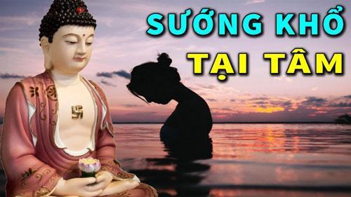 Phật dạy: Cách sống đơn giản giúp phụ nữ trở nên xinh đẹp cả về tâm hồn lẫn diện mạo Ảnh 1