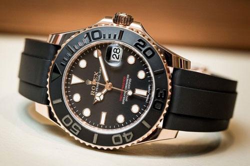 Top 10 thương hiệu đồng hồ chỉ dành cho nhà giàu Ảnh 10