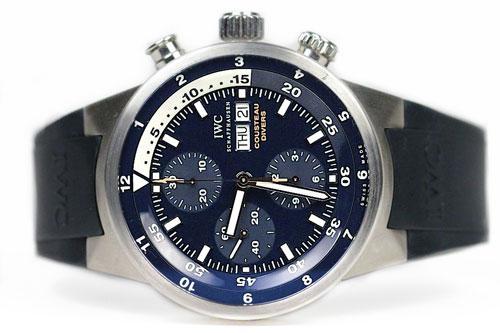 Top 10 thương hiệu đồng hồ chỉ dành cho nhà giàu Ảnh 8