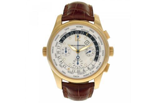 Top 10 thương hiệu đồng hồ chỉ dành cho nhà giàu Ảnh 3