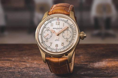 Top 10 thương hiệu đồng hồ chỉ dành cho nhà giàu Ảnh 6