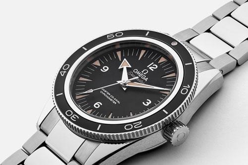 Top 10 thương hiệu đồng hồ chỉ dành cho nhà giàu Ảnh 1