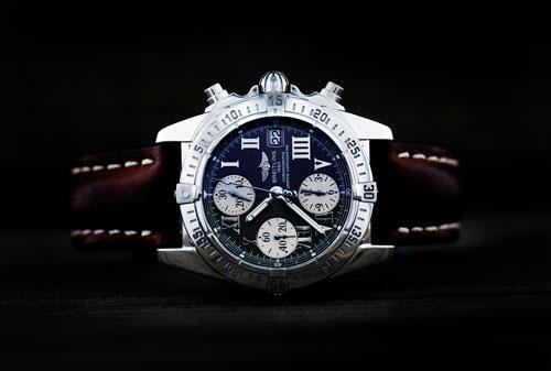 Top 10 thương hiệu đồng hồ chỉ dành cho nhà giàu Ảnh 9