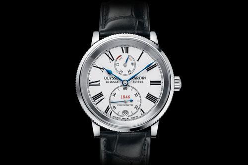 Top 10 thương hiệu đồng hồ chỉ dành cho nhà giàu Ảnh 4