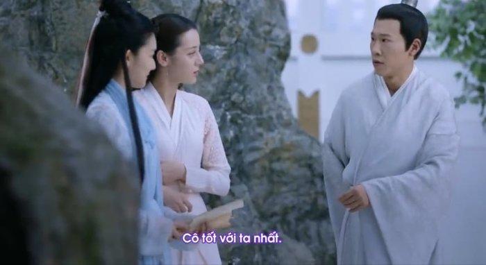 'Tam sinh tam thế: Chẩm thượng thư': Có cái chợ mang tên Cửu Trùng Thiên Ảnh 31