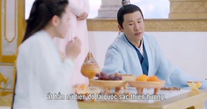 'Tam sinh tam thế: Chẩm thượng thư': Có cái chợ mang tên Cửu Trùng Thiên Ảnh 23