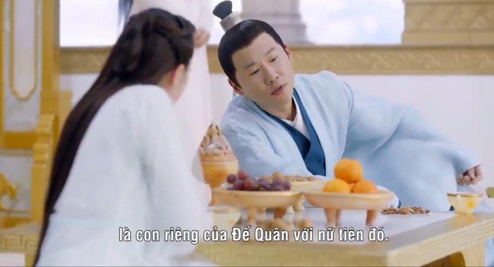'Tam sinh tam thế: Chẩm thượng thư': Có cái chợ mang tên Cửu Trùng Thiên Ảnh 25
