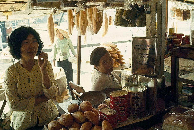 Nhịp sống Sài Gòn những năm 60 qua ống kính phóng viên ảnh National Geographic Ảnh 15